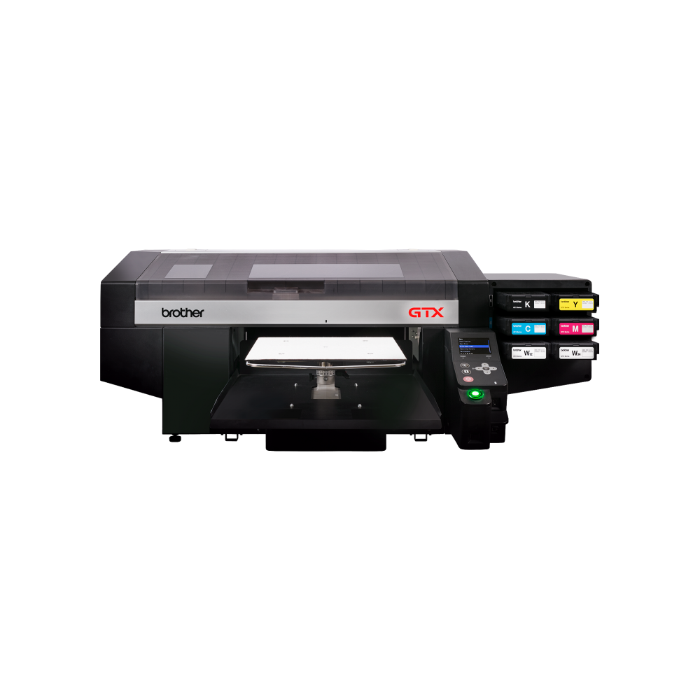 d24b6780c Brother GTX - Direct to Garment Digital Printer DTG Exclusive UK Importer
