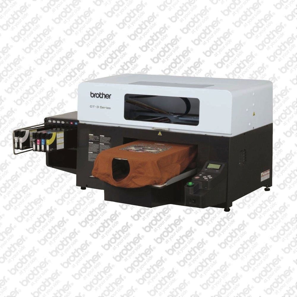 7b9c3f71f Brother GT-361 Direct to Garment DTG Digital Printer