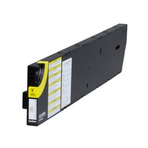 Ink Cartridge Yellow 380cc for GT-3 Series