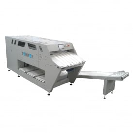 T-Apparel Folding Machine
