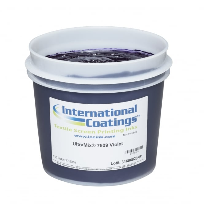 International Coatings UltraMix® 7509 Violet