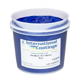 International Coatings UltraMix 7511 Marine Plastisol Ink