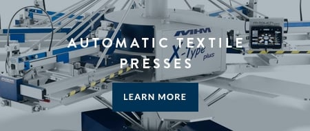 Automatic Textile Presses